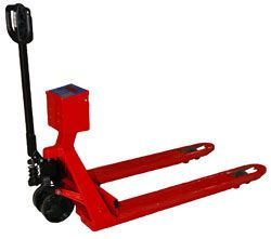 Intercomp Pallet Jack Scale