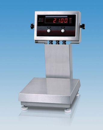 Rice Lake IQ Plus 2100 Checkweigher