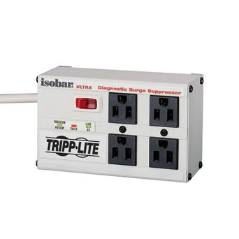 Tripp-Lite Isobar4Ultra Surge Protector