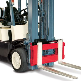 Rice Lake Lift Truck Scale