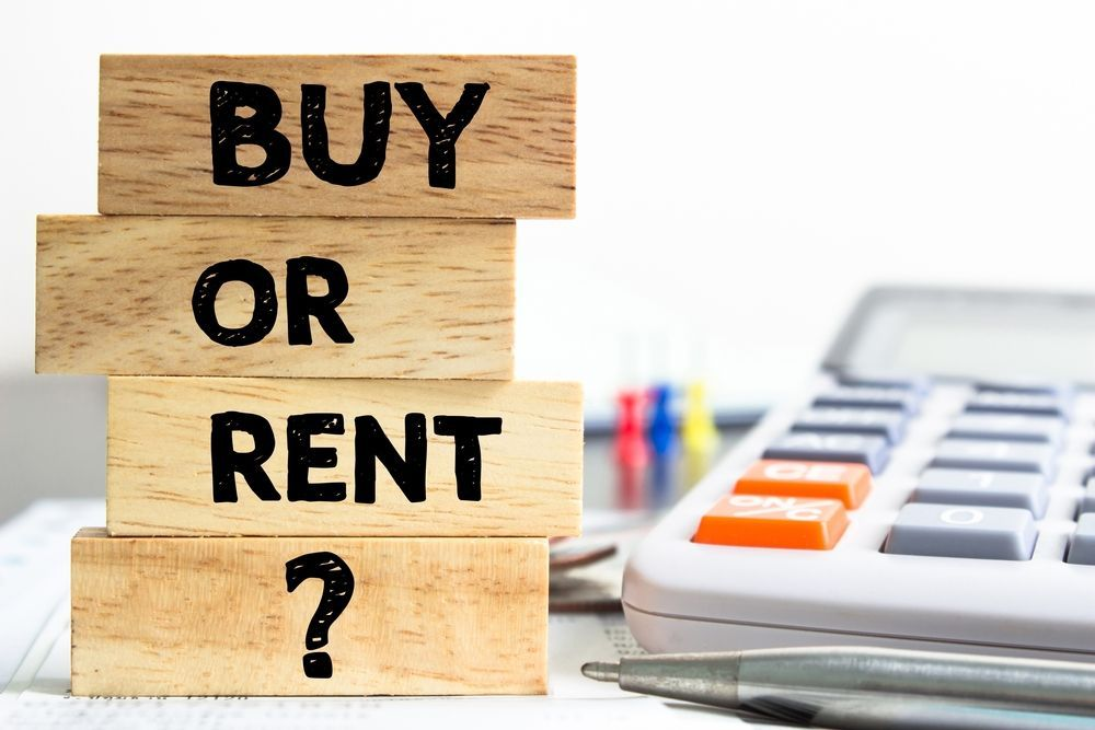"""To Rent or Buy"" Scales in Alberta"