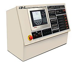 Rice Lake CB-2 Concrete Batch Controller