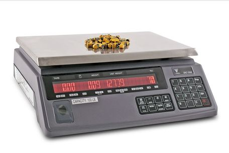 Digi DC-782 Series Counting Scale