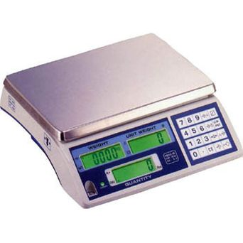 Western FD-121 Counting Scale